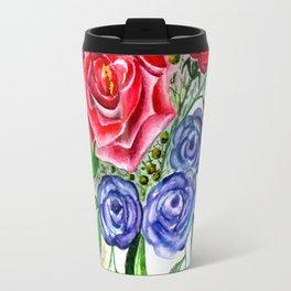 Bouquet... Travel Mug