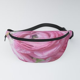 Pink Spring Fanny Pack