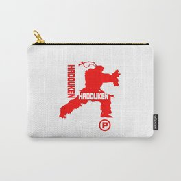 Hadouken Ryu Carry-All Pouch