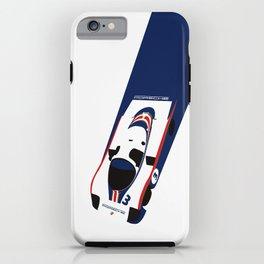 956  iPhone Case