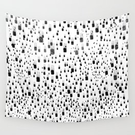 Birch I Wall Tapestry