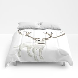The Chihuahualope Comforters