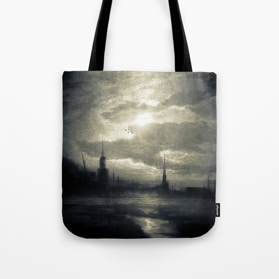 Chapter VII Tote Bag