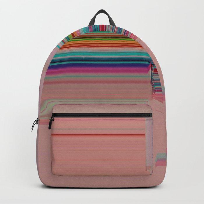 Off-Kilter Backpack