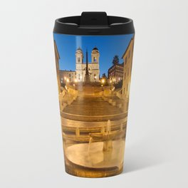 Barcaccia Travel Mug