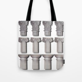 Triple Threat Tote Bag
