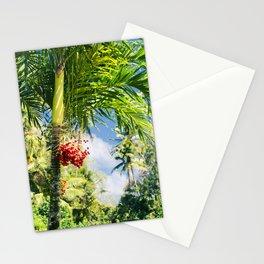 Keanae Palm Beauty Stationery Cards