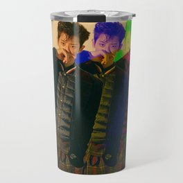 3D Chanyeol Travel Mug