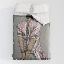 Night Rope Comforters