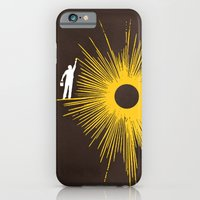 Beaming iPhone 6s Slim Case