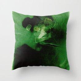"""The Mermaid' - Yonder Throw Pillow"