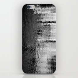 Blurred Water iPhone Skin