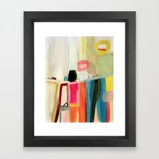 anandita Framed Art Print