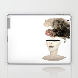Is your brain leaking? Laptop & iPad Skin