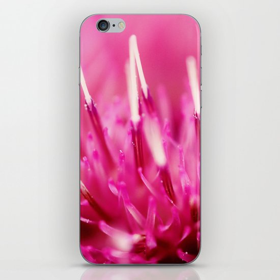 Frosted Tips iPhone & iPod Skin