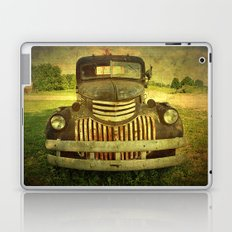 Gypsy Soul Laptop & iPad Skin