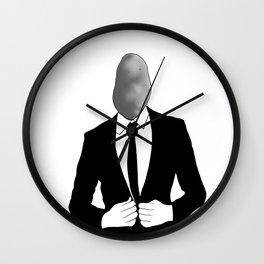 Mr. Potato Head Wall Clock