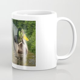 The Mallard Coffee Mug