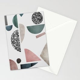 Mosaic 1 Stationery Cards