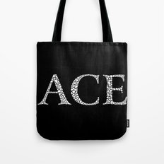 Ace of Spades - Variant Tote Bag