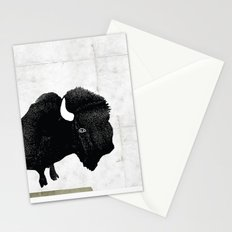 THE KING OF PRAIRIE Stationery Cards