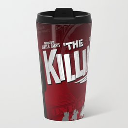 The Killing Travel Mug