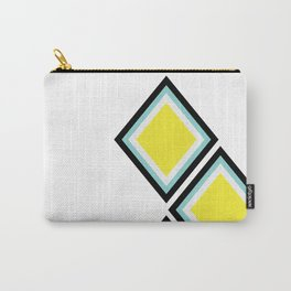 Bee in the Sky Carry-All Pouch
