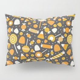 Trick or Treat Pillow Sham