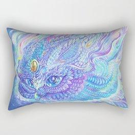 Light Flight Rectangular Pillow