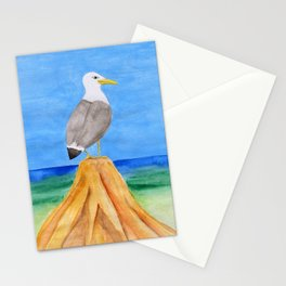 Gaivota Stationery Cards