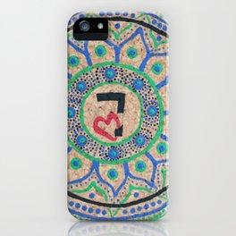 My Buddy iPhone Case