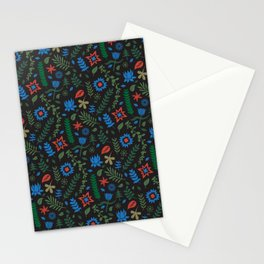 Herbal myst Stationery Cards