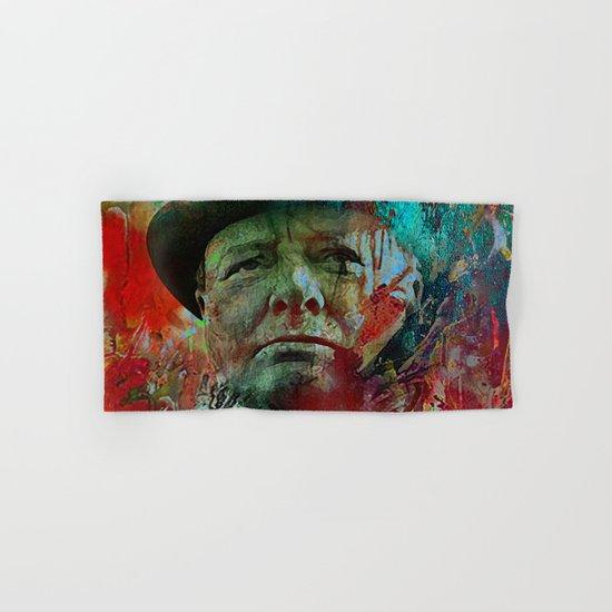 Churchill Hand & Bath Towel