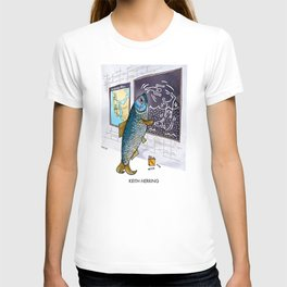 Keith Herring T-shirt