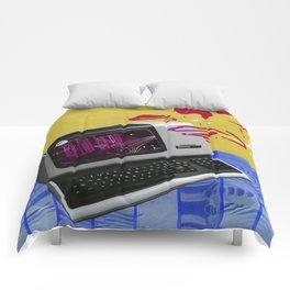 Computer Love Comforters