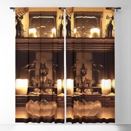 Kemet Design 36 Blackout Curtain