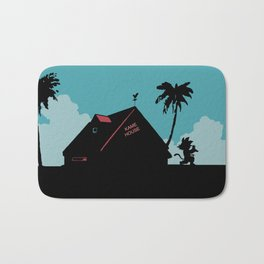 Kame House Bath Mat