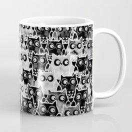 owl 56 Coffee Mug