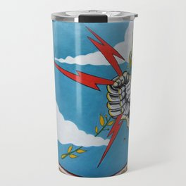 Strategic Air Command - SAC Travel Mug