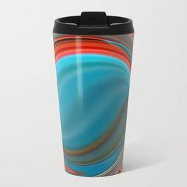 Hot and Cold Mind Travel Mug