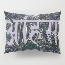 Ahimsa Pillow Sham