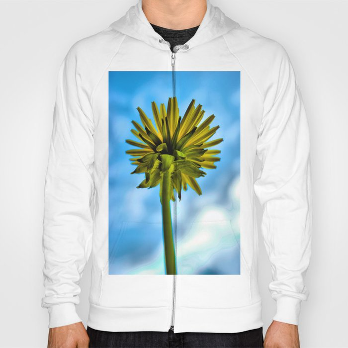 Dandelion Skies Hoody