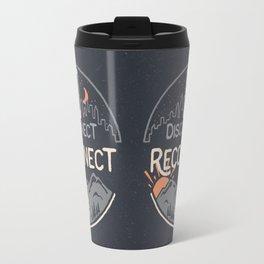 Reconnect... Travel Mug