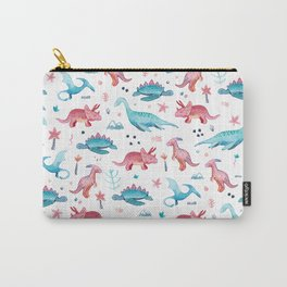 Roarsome Dino's Carry-All Pouch