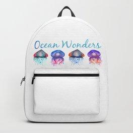 Ocean Wonders Backpack