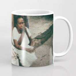 Mexican Street Vendor Coffee Mug