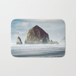West Coast Wonder - Nature Photography Bath Mat