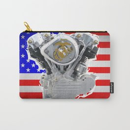 Semper Fidelis Carry-All Pouch