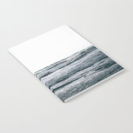 Waves V Notebook