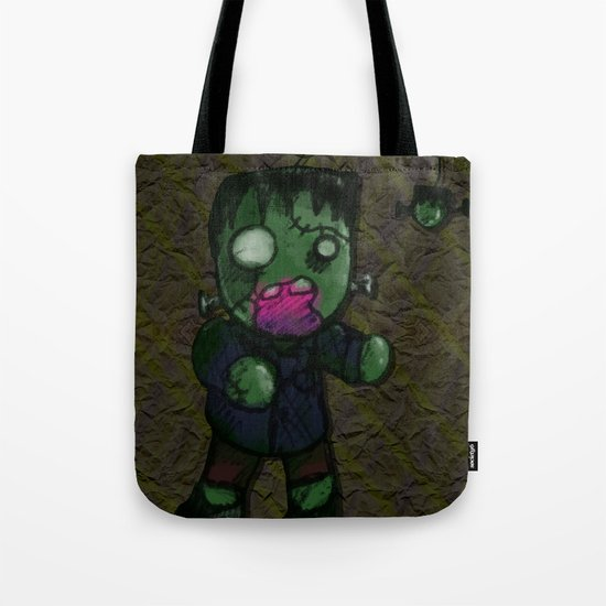 Bobenstein Tote Bag